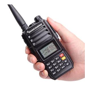 Радиостанция Quansheng TG-UV2 Plus 10W