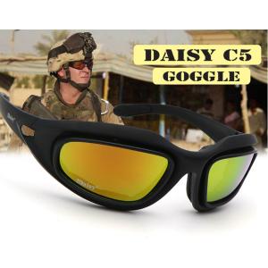 Тактические очки Daisy C5 (поляризованная линза)
