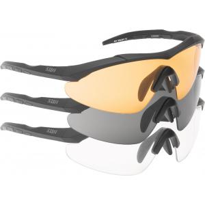 Тактические очки 5.11 Aileron Shield (реплика)