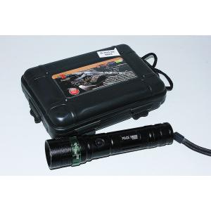 Тактический фонарь Police Z8455