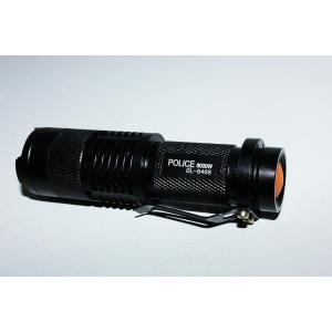Тактический фонарь Police BL 8468 (без комплектации)