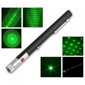 """Лазерная указка 100mw 532nm """"Звездное небо"""""""