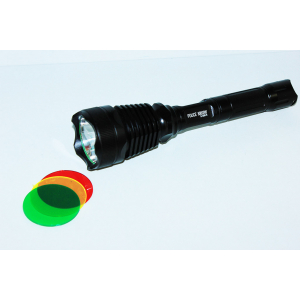 Подствольный фонарь Police Q2800 T6