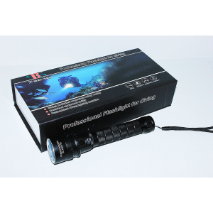 Подводный фонарь Police 8782 Т6