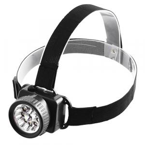 Налобный фонарь Bailong 539 (10 LED диодов)