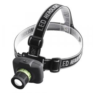 Налобный фонарь Police 6657