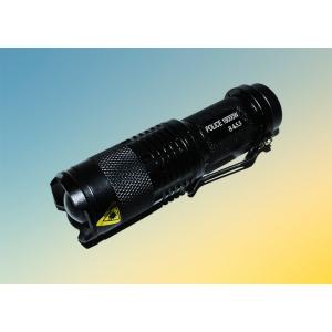 Тактический фонарь Police BL 8455 (8468)