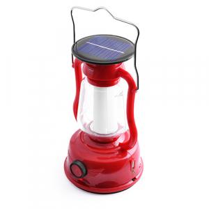 Лампа Yajia 5850 TY (динамо, солнечная батарея, Power Bank)