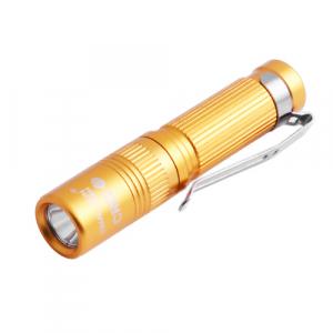 Фонарик Small Sun R804 - карманный