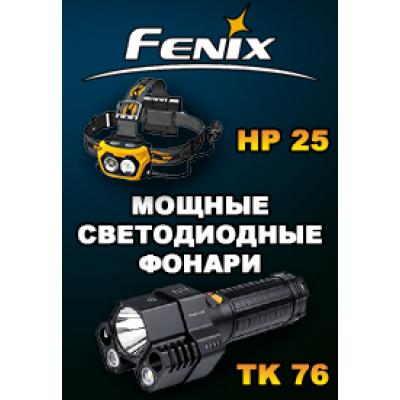 Ліхтар налобний Fenix HL18RW