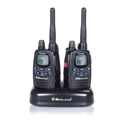 Радиостанция Midland G7 Pro