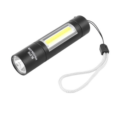Тактический фонарь Police 510
