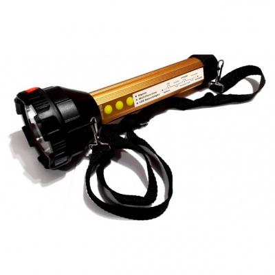 Аккумуляторный фонарь Police С66 L2 - кемпинговый