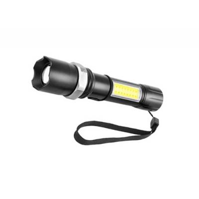Тактический фонарь Police W546