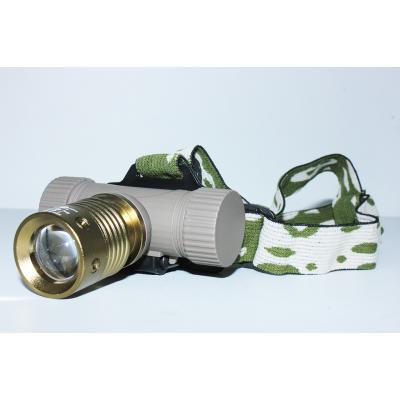 Налобный фонарь Police BL 6855