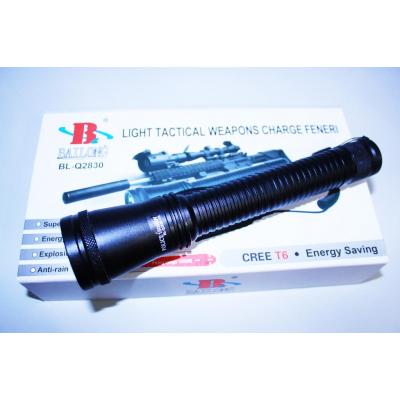 Подствольный фонарь Police BL Q2830