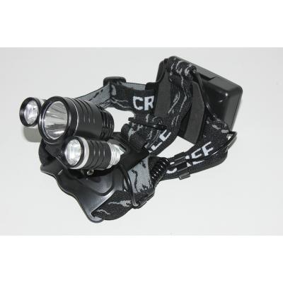 Налобный фонарь Police LL6633 Т6